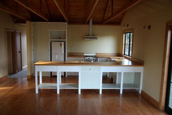 Kitset Kitchen Cabinets