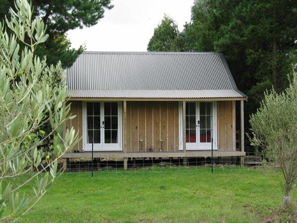 1br Granny Flat Bach Cottage Model 340 1880 Cottage Co