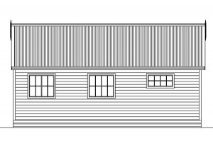 Model H3 - Double Bay Villa from 1880 Cottage Co